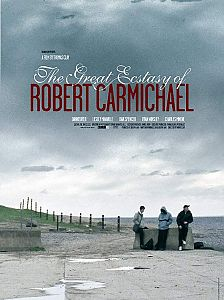 The Great Ecstasy of Robert Carmichael #2