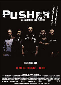 Pusher II #1