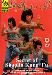 Secret of Shaolin Kung Fu #1