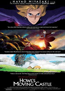 Howl's Moving Castle #1