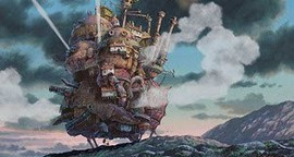 Howl's Moving Castle [1]