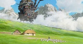 Howl's Moving Castle [2]