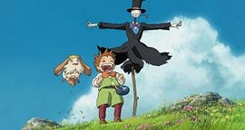 Howl's Moving Castle [3]
