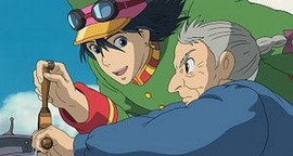 Howl's Moving Castle [4]
