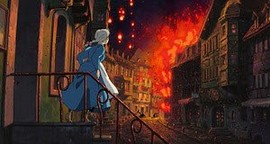 Howl's Moving Castle [5]