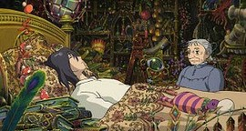 Howl's Moving Castle [8]