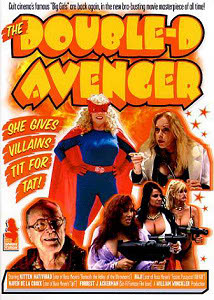 The Double-D Avenger #1