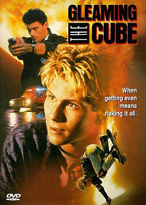 Gleaming the Cube #1
