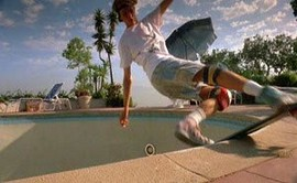 Gleaming the Cube [1]