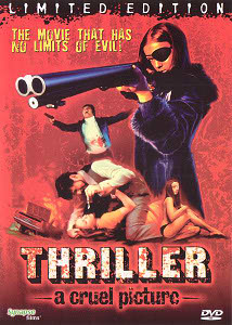 Thriller - en grym film #1