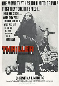 Thriller - en grym film #2