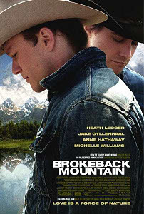 Brokeback Mountain #1