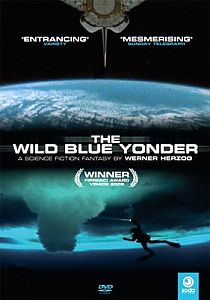 The Wild Blue Yonder #2