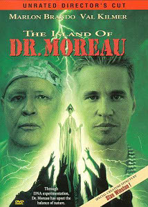 The Island of Dr. Moreau #1