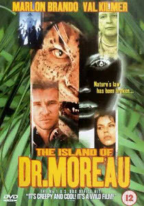 The Island of Dr. Moreau #2