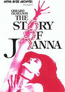 The Story of Joanna #1