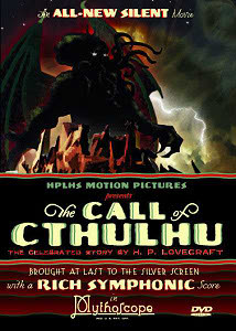 The Call of Cthulhu #1