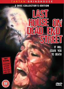 The Last House on Dead End Street #2