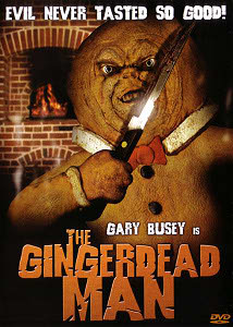 The Gingerdead Man #1