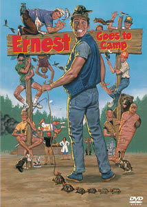 Ernest Goes to Camp #1