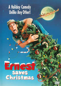 Ernest Saves Christmas #1