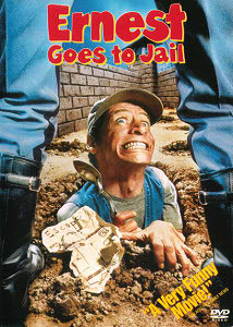 Ernest Goes to Jail #1