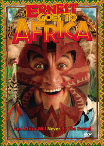 Ernest Goes to Africa #1