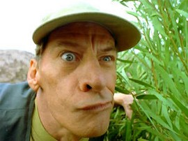 Ernest in the Army [7]