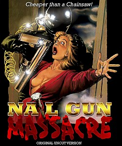 The Nail Gun Massacre #2
