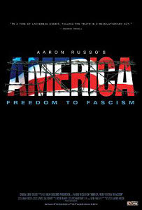 America: Freedom to Fascism #1