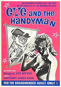 Eve and the Handyman #2