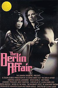The Berlin Affair #2
