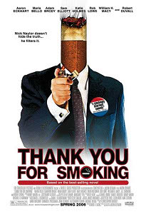 Thank You for Smoking #2