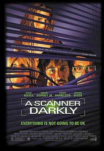 A Scanner Darkly #1