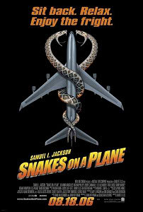 Snakes on a Plane #1