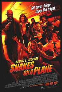 Snakes on a Plane #2