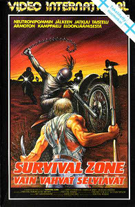 Survival Zone #1