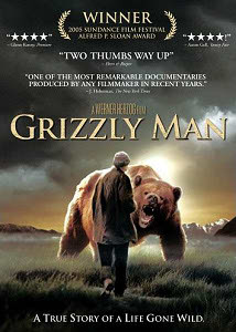 Grizzly Man #1