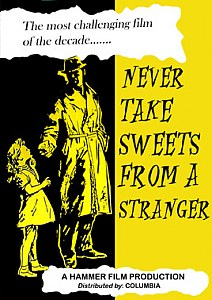Never Take Sweets from a Stranger #1
