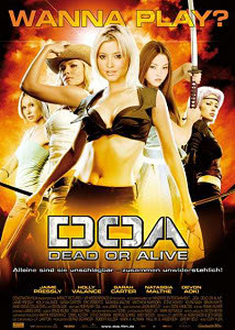 DOA: Dead or Alive #1
