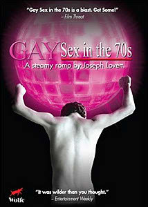 Gay Sex in the 70s #1