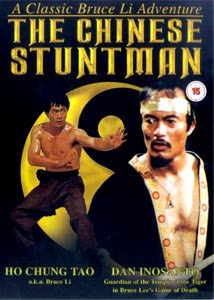 The Chinese Stuntman #1