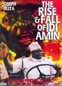 Rise and Fall of Idi Amin #1