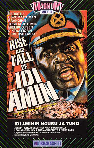 Rise and Fall of Idi Amin #2