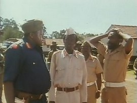 Rise and Fall of Idi Amin [3]