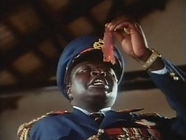 Rise and Fall of Idi Amin [4]