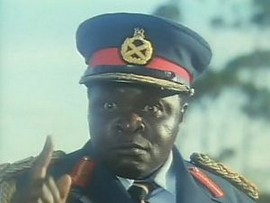 Rise and Fall of Idi Amin [8]