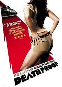 Death Proof #2