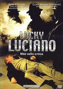 Lucky Luciano #1