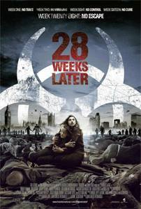 28 Weeks Later #1